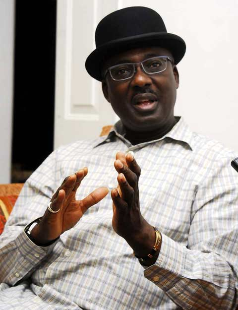 Prince Chibudom Nwuche