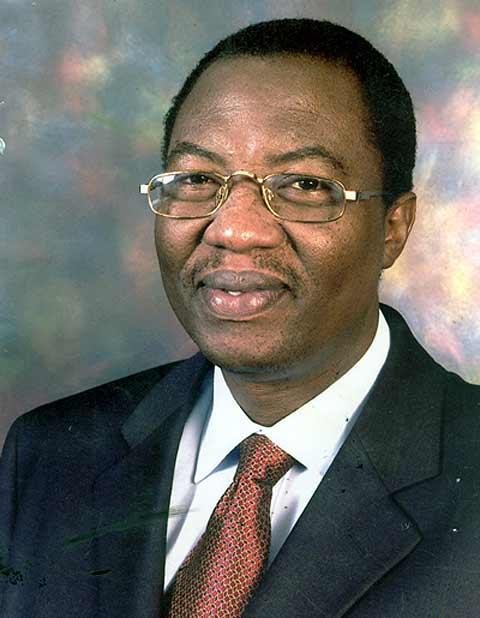 Gov Gbenga Daniel of Ogun State