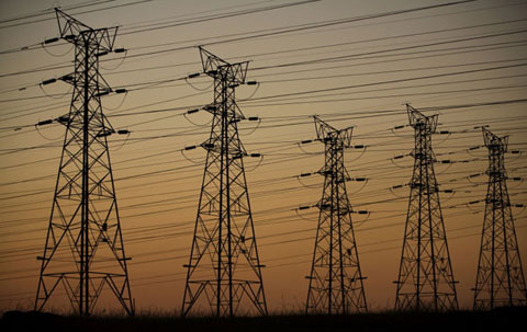 *The Federal Government has failed on its promise to achieve the target of 6,000 Mega Watts (MW) of electricity generation last December