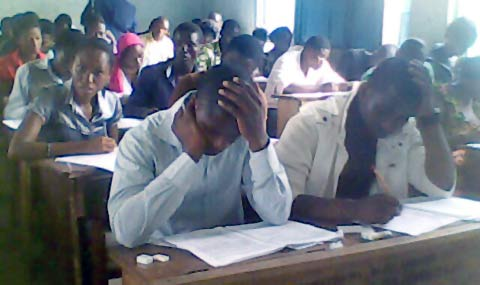 103,030 students for JSSC Examination in Kaduna state – Official