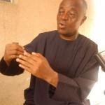 Lagos PDP needs prayers for headway in 2019, says Ogunlewe