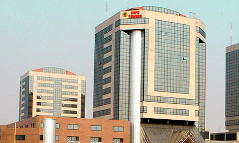NNPC Towers, Abuja