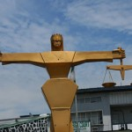 Woman drags estranged husband  to court over son's paternity