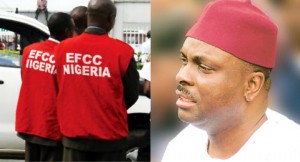 James Ibori extradition commence today in Dubai