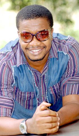 Browny Igboegwu