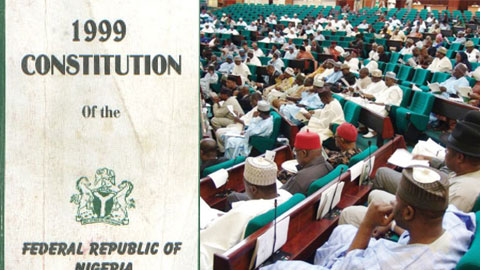 Constitutional review: Rowdy session as Northern senators  move to stop debate