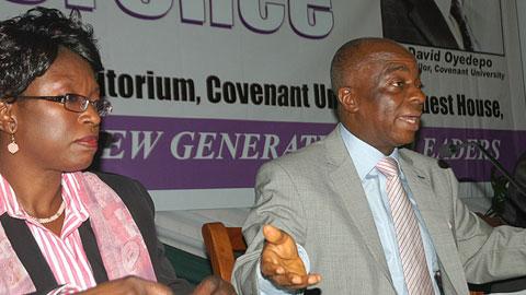 Covenant University gradates most employable among all Nigerian universities –  Oyedepo