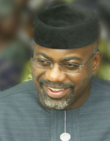 Gov Imoke of Cross River