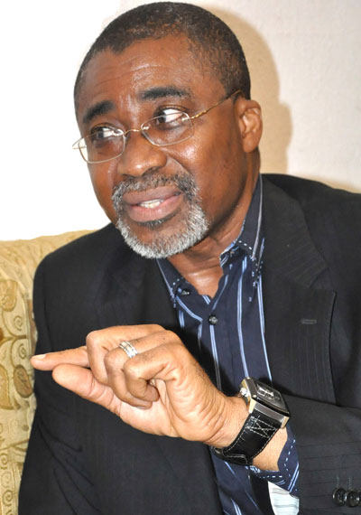 Sen. Abaribe condemns president Buhari's appointments, see why!