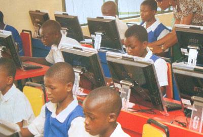 ICT compliant schools