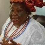 Electing wrong people'll be disastrous,  Lori-Ogbebor warns