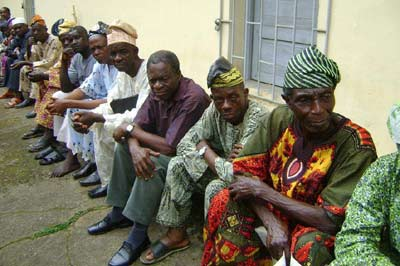 Delta govt spends N2.7bn on pensioners —Siakpere