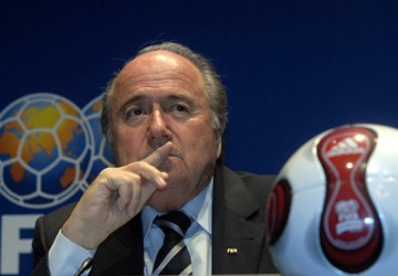 blatter condemns calls to boycott 2018 world cup in russia
