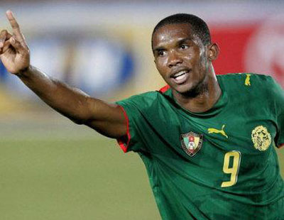 AFCON 2013: Missing Stars