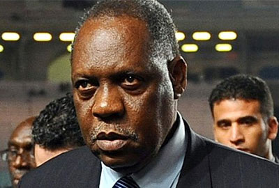 CAF ELECTION: Plot to oust  Hayatou thickens
