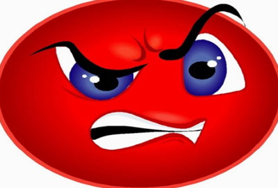 6 ways to respond to anger
