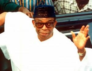 Peter Pan writes on Buhari's pardon for Tony Enahoro