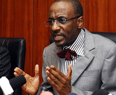 CBN Governor,Lamido Sanusi