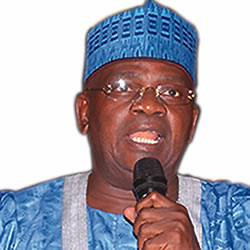Lagos Assembly demands apology from Senate over Sen Goje's comment