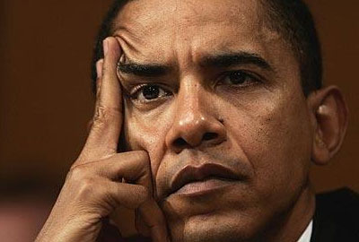 President Barack Obama of the United States