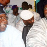 Lagos: Hamzat's nomination seals Tinubu, Fashola's reconciliation