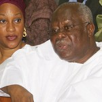 ThrowBack: Why I prefer exile to living under Buhari — Bode George