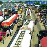 FG concessions truck park  to former senator's firm