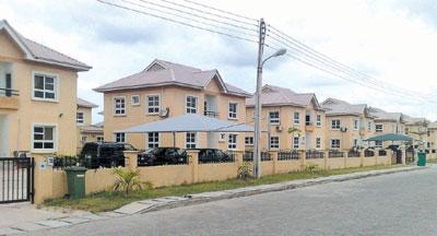 Lagos Developer Unveil Chois City Garden Vanguard News