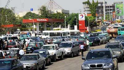 Fuel scarcity worsens as NNPC promises improved supply