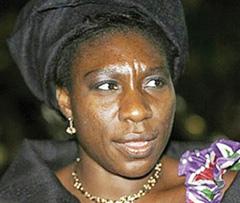 Iyabo Obasanjo-Bello