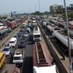 Lagosians groan, as failed roads cause gridlock