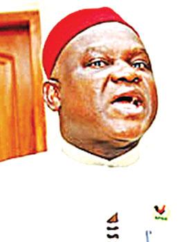 Chekwas Okorie
