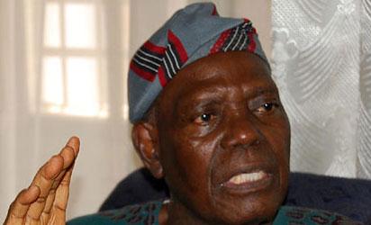 1999 Constitution, Nigeria's greatest misadventure – Bisi Akande