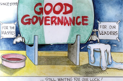 Good-govt