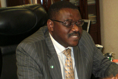 Prof. Onyebuchi Chukwu, Health Minister