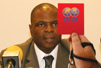 AFCON:Adamu lauds increment in participating teams