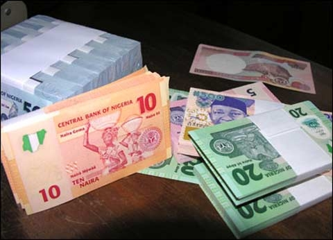 Fake Naira notes mostly used in markets — NOIPolls