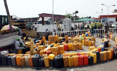 DPR warns IPMAN against sale of adulterated kerosene