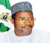 *Bala Mohammed, ex FCT Minister