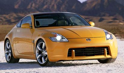 Nissan Sporty