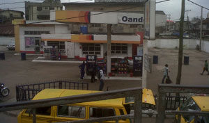 Oando's share price drops 10 pct on news of regulatory investigation