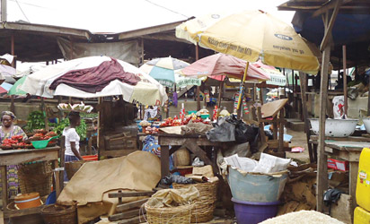 Awka residents decry high cost of foodstuff in spite of rain