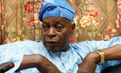 Yoruba is the glue holding Nigeria together— Olu Falae