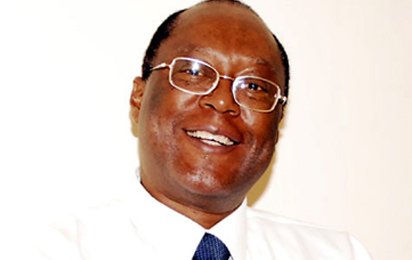 Senator Osunbor