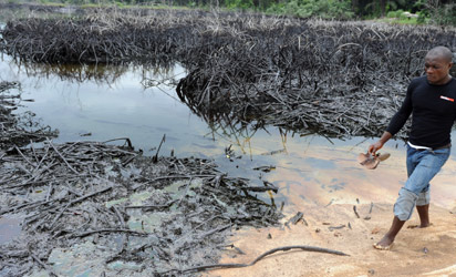 Resumption of Ogoni oil exploration: Terms interested operators must meet — Host communities