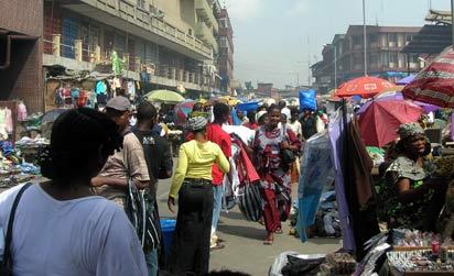 Lagosmarket