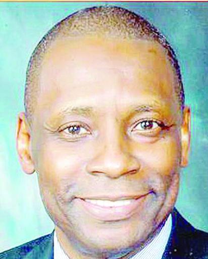 Mustafa Chike-Obi, MD, AMCON