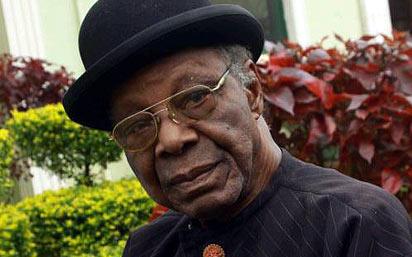 *Justice Chukwudifu  Oputa..