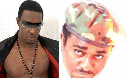 I Didn T Fight With Jim Iyke Emeka Ike Vanguard News