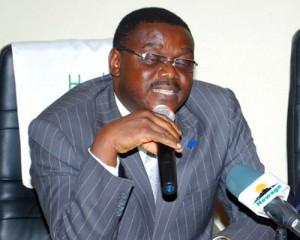 Health Minister, Onyebuchi Chukwu